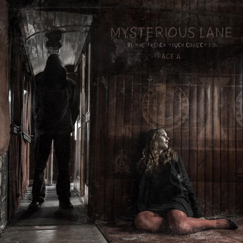 Mysterious Lane - Face A cover art