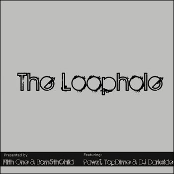 The Loophole cover art