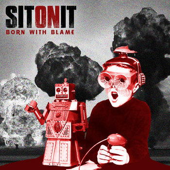 Born With Blame cover art