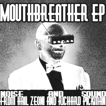 Mouthbreather EP cover art