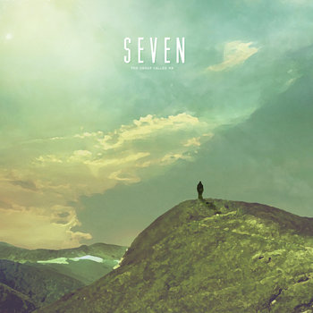 Seven E.P cover art