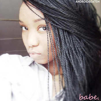 04. babe. cover art