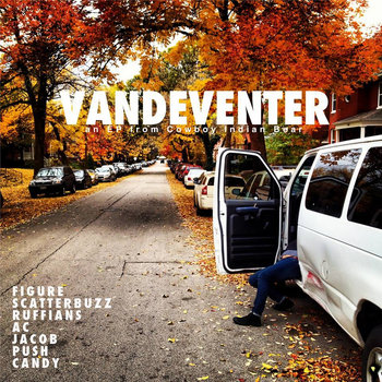 Vandeventer cover art