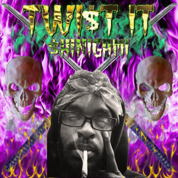 TWI$T IT cover art