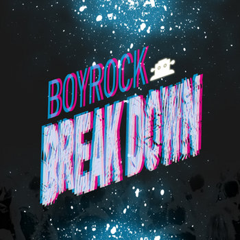 Break Down (Original Mix) cover art