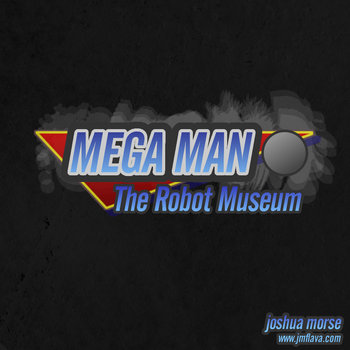 The Robot Museum cover art
