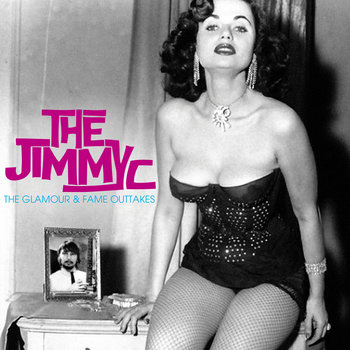 The Glamour & Fame Outtakes (2011) FREE! cover art