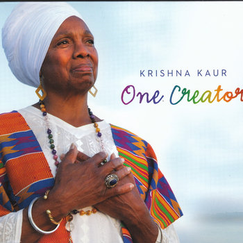 One Creator cover art