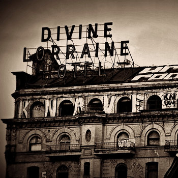 Divine Lorraine cover art