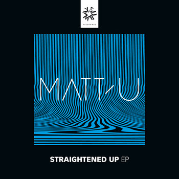 Straightened Up EP cover art