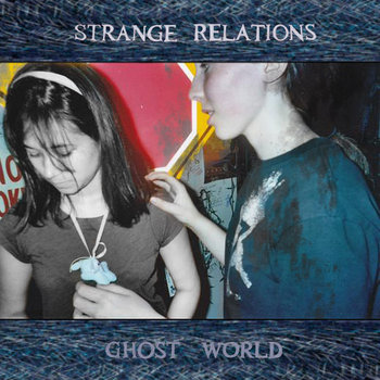 Ghost World cover art