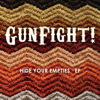 Hide Your Empties EP cover art