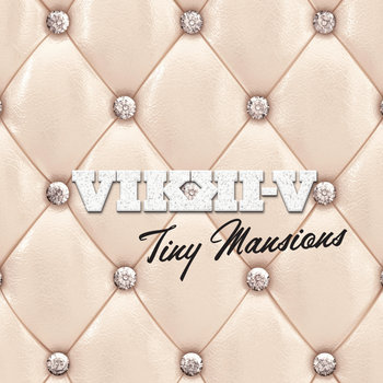 Tiny Mansions cover art