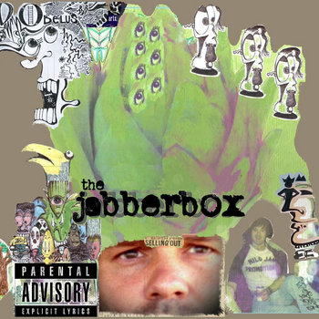 the Jabberbox cover art