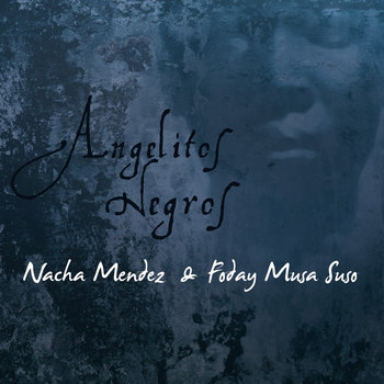 Angelitos Negros cover art