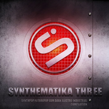 Synthematika Three cover art