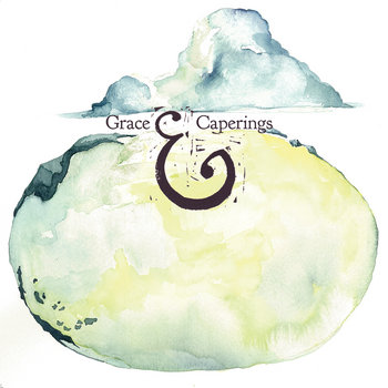 Grace & Caperings cover art