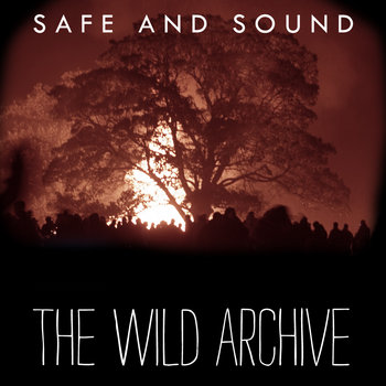 Safe and Sound cover art