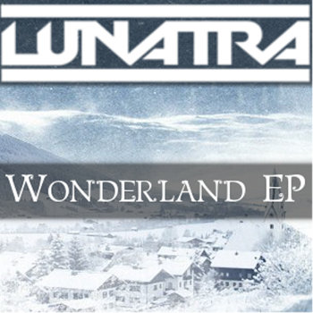 Wonderland EP cover art
