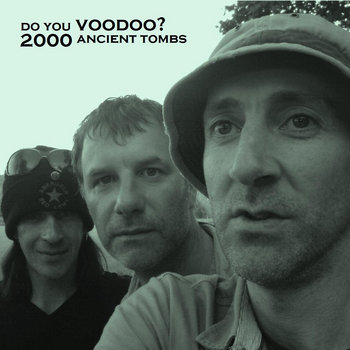 Do You Voodoo? cover art