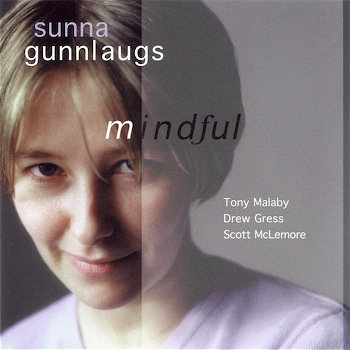 Mindful cover art