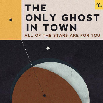 All of the Stars Are For You EP cover art