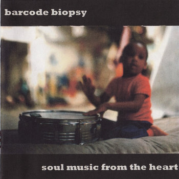 Soul Music From the Heart cover art