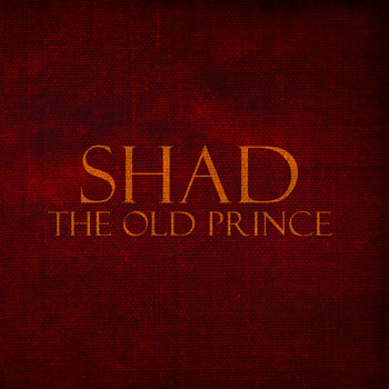 Shad - The Old Prince cover art