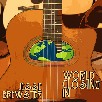 World Closing In cover art