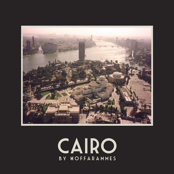 Cairo cover art