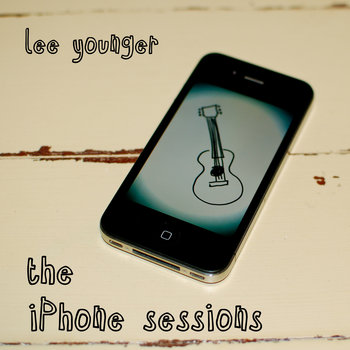 The iPhone Sessions cover art