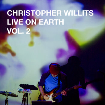 Live on Earth - Volume 2 cover art