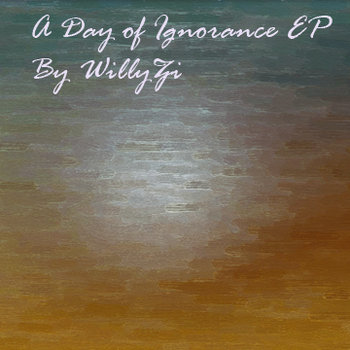 A Day Of Ignorance cover art