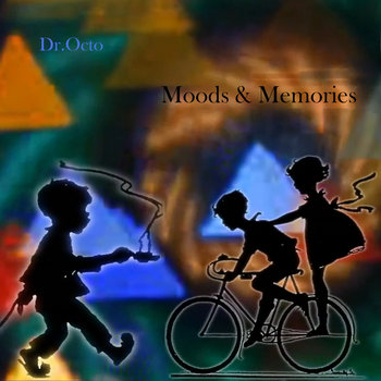 Moods & Memories cover art