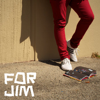 For Jim cover art