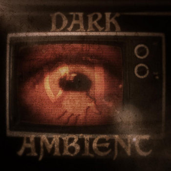 Dark Ambient Vol. 6 cover art