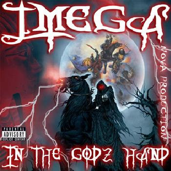 In The Godz Hand cover art