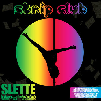 Strip Club cover art