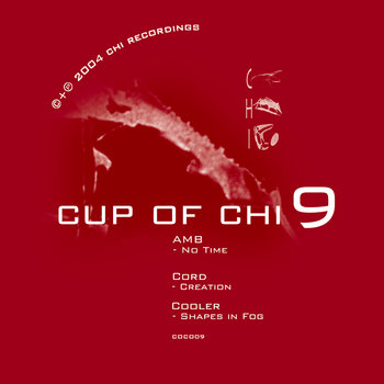 Cup Of Chi Volume 9. cover art