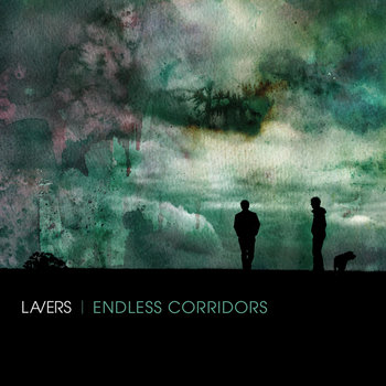 Endless Corridors cover art