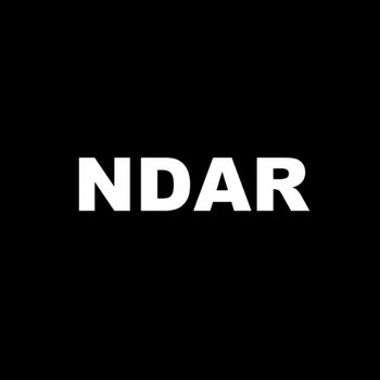 NDAR cover art