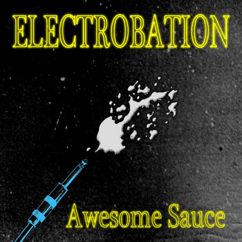 Awesome Sauce cover art