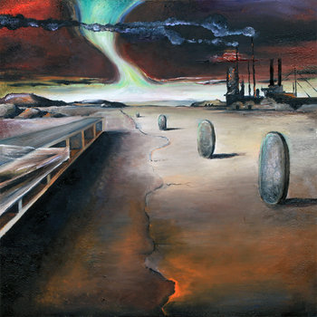 surroundings cover art