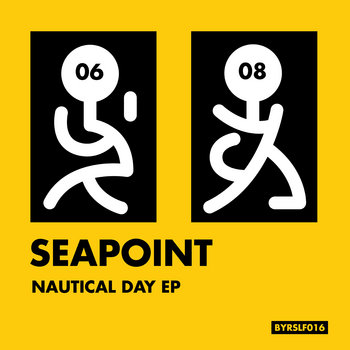 Nautical Day EP cover art