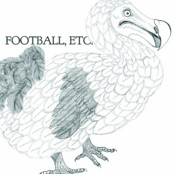 "Football, Etc. 7"" cover art"