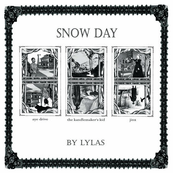 Snow Day cover art