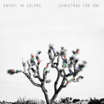 Christmas for One cover art