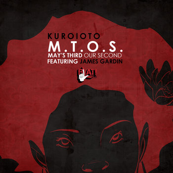 M.T.O.S. ft. James Gardin cover art