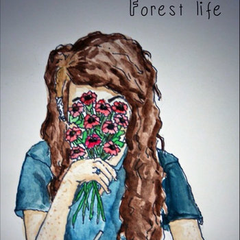 Forest Life cover art