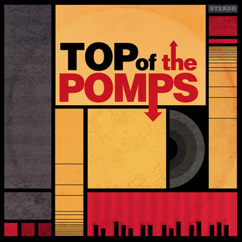 Top of the Pomps! cover art